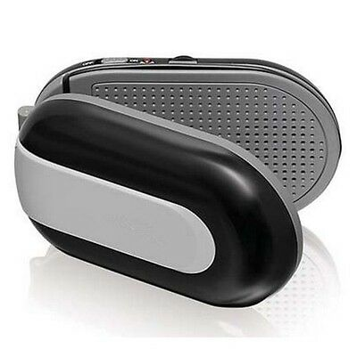 Universal Mp3 Jack (NEW Gigaware Universal MP3 Folding Speakers 40-276 - 3.5mm Jack )