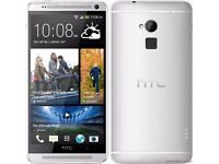 HTC ONE MAX UNLOCK TO ALL NETWORK