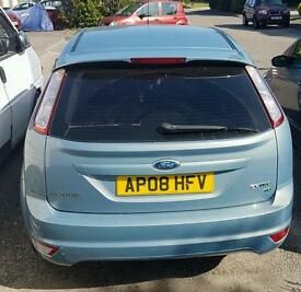 Ford Focus car for sale