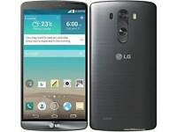 LG G3 D855 UNLOCKED WITH EXTRAS