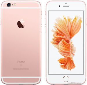 iPhone 6 Plus *Unlocked* Freedom-Rogers-Fido-Bell-Chatr*
