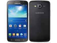 SAMSUNG GALAXY GRAND2 7105 LTE SIM FEE ANY NETWORK FM RADIO REMOV BATTERY 99.99