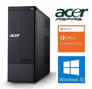 Desktop Acer SFF Core i3-2120: 3.3GHz,8GB RAM,HD500GB, HDMI:160$