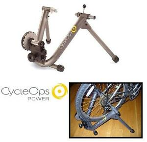 NEW CYCLEOPS INDOOR BIKE TRAINER MAG INDOOR BICYCLE TRAINER - BIKE TRAINER 106566694