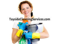 Domestic and Residential Cleaning Services (Cleaners available throughout Tayside)