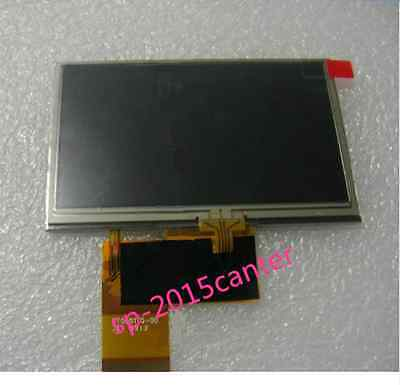 "4.3"" WINTEK AT043TN24 V.4 LCD Display Screen Digitizer For HSD04319W2-A00 Xhg04"