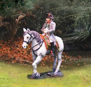 THE COLLECTORS SHOWCASE NAPOLEONIC FRENCH CS00638 NAPOLEON MIB