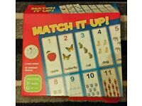 Match It Up Game