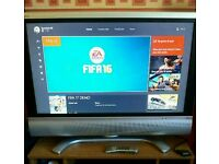 36 inch tv