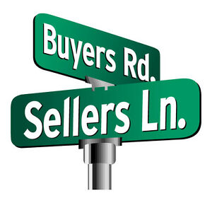 ARE YOU LOOKING TO BUY OR SELL A HOUSE??
