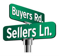 NEW HOME WANTED... Between $400K - $600K... R U Ready to Sell?