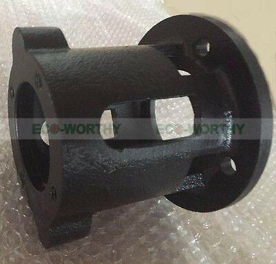 Hydraulic 2-stage Log Splitter Pump Engine Bracket Mount
