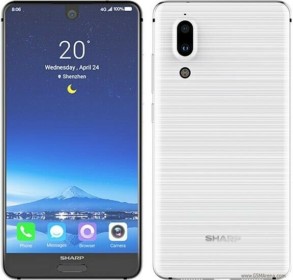SHARP AQUOS S2 64GB 4GB RAM Android 8 1 SNAPDRAGON 630 NFC Global version  with Play Store | in Leith, Edinburgh | Gumtree