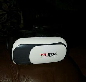 Universal VR Goggles Headset