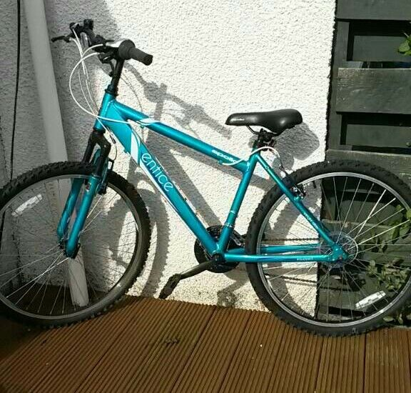 17 Apollo Entice Womens Mountain Bike In East Kilbride Glasgow