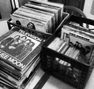 OLD RECORD COLLECTIONS (Halifax) Fair Prices $$ !