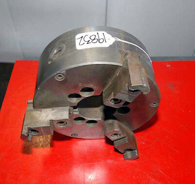 3 Jaw 10 Inch Imported Lathe Chuck Inv.19832