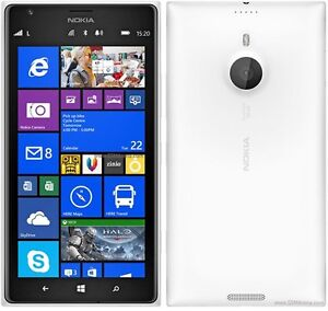 Nokia lumia 1520 unlocked 16g