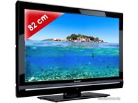 Sharp 40 inch Full HD 1080p LCD TV, Freeview built in, 2 x HDMI + USB not 37, 39, 42 May Deliver