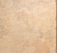 "18""by18"" Beige Porcelain Floor Tiles made in Italy"