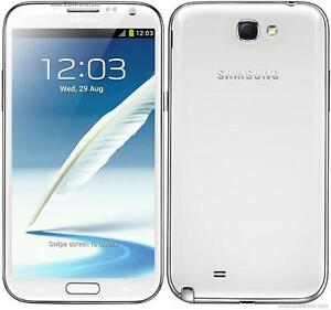 USED UNLOCKED NOTE 2 IN MINT CONDITION