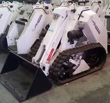 Ramrod Diesel Mini skid steer Bargain price Bassendean Bassendean Area Preview