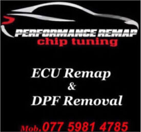 Ecu Remapping, Engine Tuning, DPF-EGR Delete or cleaning, BMW & Audi codings etc .. exhaust system