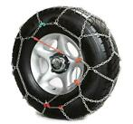 Sneeuwkettingen (SUV en 4x4) 225/55R19 - 13 mm
