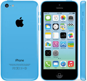 iPHONE 5C-16GB* UNLOCKED* WIND-MOBILICITY-ROGERS-FIDO-BELL*