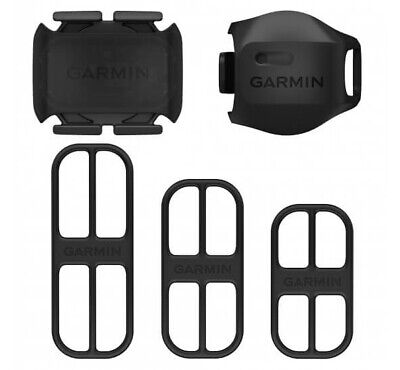 Garmin Speed Cadence Bike Sensor - Garmin Bike Speed Sensor 2 and Cadence Sensor 2 | FREE Shipping!