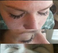 Eyelash extension (special promotion!)