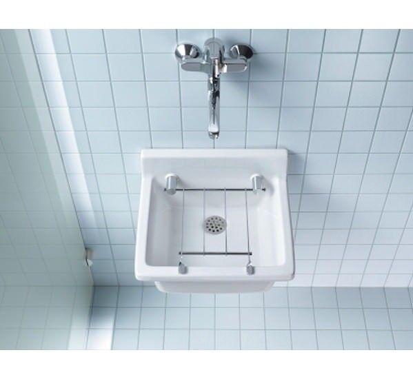 URGENT NEW Grohe Costa L wall mixer tap, NEW Duravit Starck 3 ...