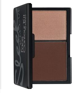 Sleek Face Contour Kit - Pressed Powder And Highlighter In One - Choose A Shade