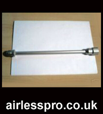 12 Inch Airless Paint Sprayer Gun Extension 30cm