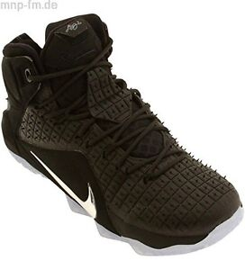 Nike Lebron 12's  EXT RC 'Rubber City'