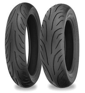 Honda Valkyrie Front/ Rear Tires GL1800 150/80-17 180/70-16  GL1500