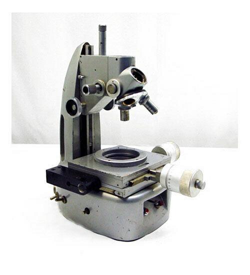 Unitron TMS-6625 Tool Makers Microscope