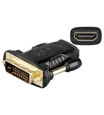 HDMI / Dvi-D Adaptador