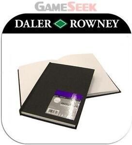 Daler Rowney simply hardback sketchbook A5
