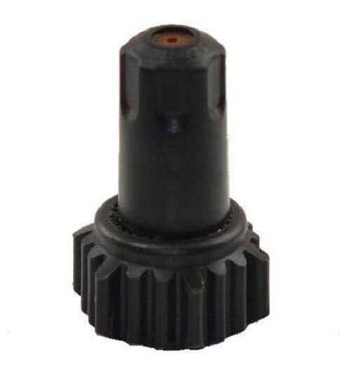"TeeJet ConeJet Poly Adjustable Spray Tip 11/16"" Female Thread 0.69 GPM @ 40 PSI"