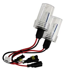 HID 9006/HB4 (Two) Quality HID CNlights New bulbs Low Beam