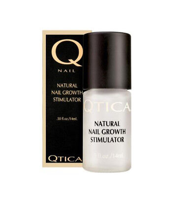 Qtica  Natural Nail Growth Stimulator 0.5 fl oz. NEW IN BOX.