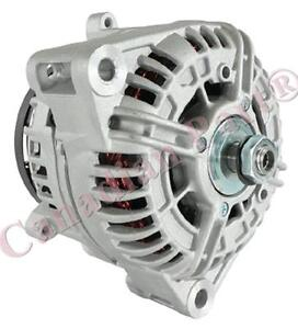 New BOSCH Alternator for JOHN DEERE 6120,6220,6320,6320L,6420,64