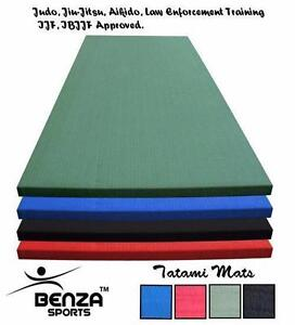 Gym Mats, Multipurpose EVA Reversible Mats. Karate Mats, Taekwondo Mats, Mats for Home Gym and Day Cares, Judo Mats