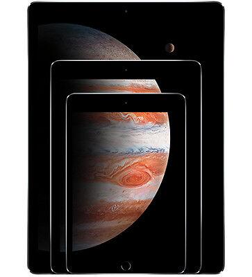 Die iPad Familie: Das iPad Air soll es nicht mehr lange geben. (© Apple)