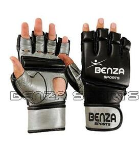 MMA GLOVES ON SALE @ BENZA SPORTS $19.99