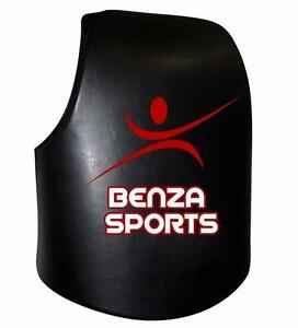 BELLY GUARD, BODY PROTECTOR FOR MMA, MUAY THAI BOXING TRAINING / COACHING STARTING FROM