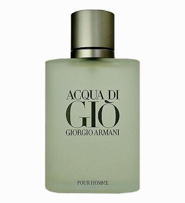 купить Giorgio Armani Acqua Di Gio Pour Homme 200ml на Ebayde из
