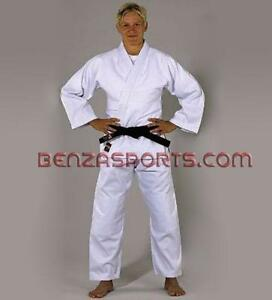 Judo Uniform, Judo Gi, Single Weave to Double Weave Starting From