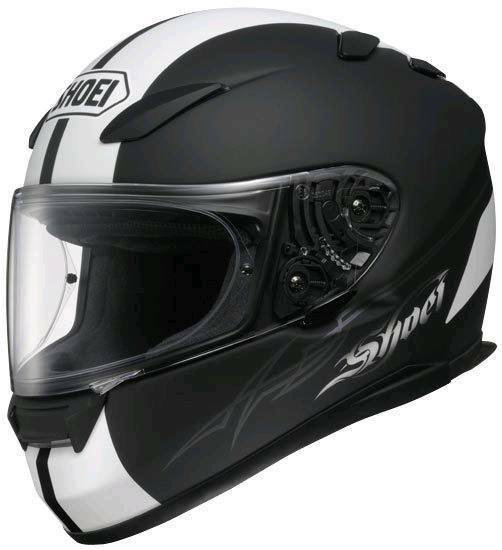 Shoei xr-1100 motorcycle helmet